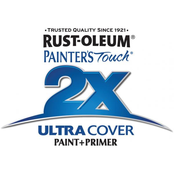 Farby Painters Touch Ultra Cover 2x od Rustoleum